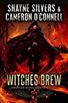 Witches Brew (The Phantom Queen Diaries, #6)