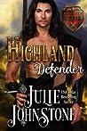 Highland Defender (Renegade Scots, #2)