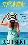 Spark: Women From Mars (Series Shorts #2)