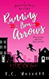 Running from Arrows (A Running Store Mystery #2)
