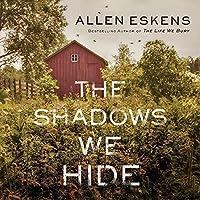 The Shadows We Hide (Joe Talbert, #2)