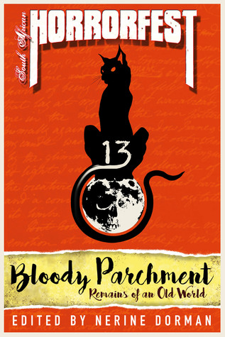 Bloody Parchment: Remains of an Old World