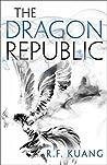 Book cover for The Dragon Republic