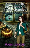 Karma Is In Dire Need Of Being Spanked (Diva Delaney Mysteries Book 5)