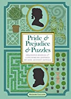 Pride & Prejudice & Puzzles (Puzzle Books)
