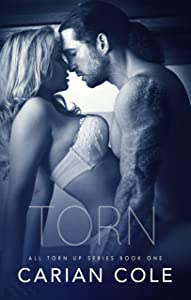 Torn (All Torn Up, #1)