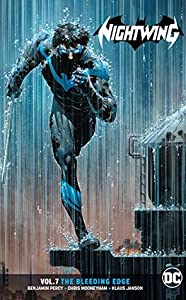 Nightwing, Vol. 7: The Bleeding Edge