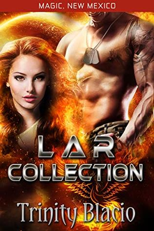 LAR Collection: Magic, New Mexico
