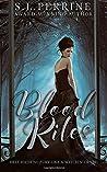 Blood Rites (Blood Rites Trilogy #1)