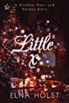 Little x (A Tinsel and Spruce Needles Romance, #2)