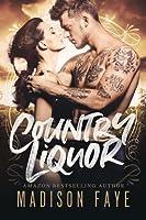 Country Liquor (Sugar County Boys, #4)