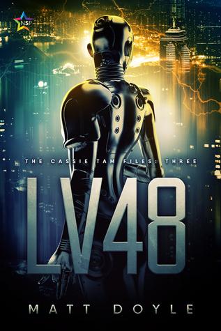 LV48 (The Cassie Tam Files, #3)