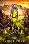 Piece Of Mage (Haret Chronicles; Qilin, #3)