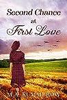 Second Chance at First Love (War Girls Romance #1)