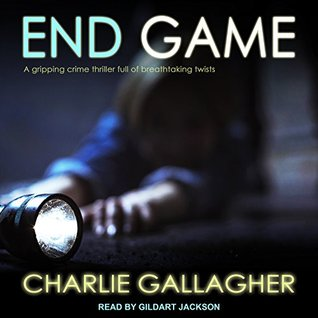 End Game (Langthorne #4) by Charlie Gallagher