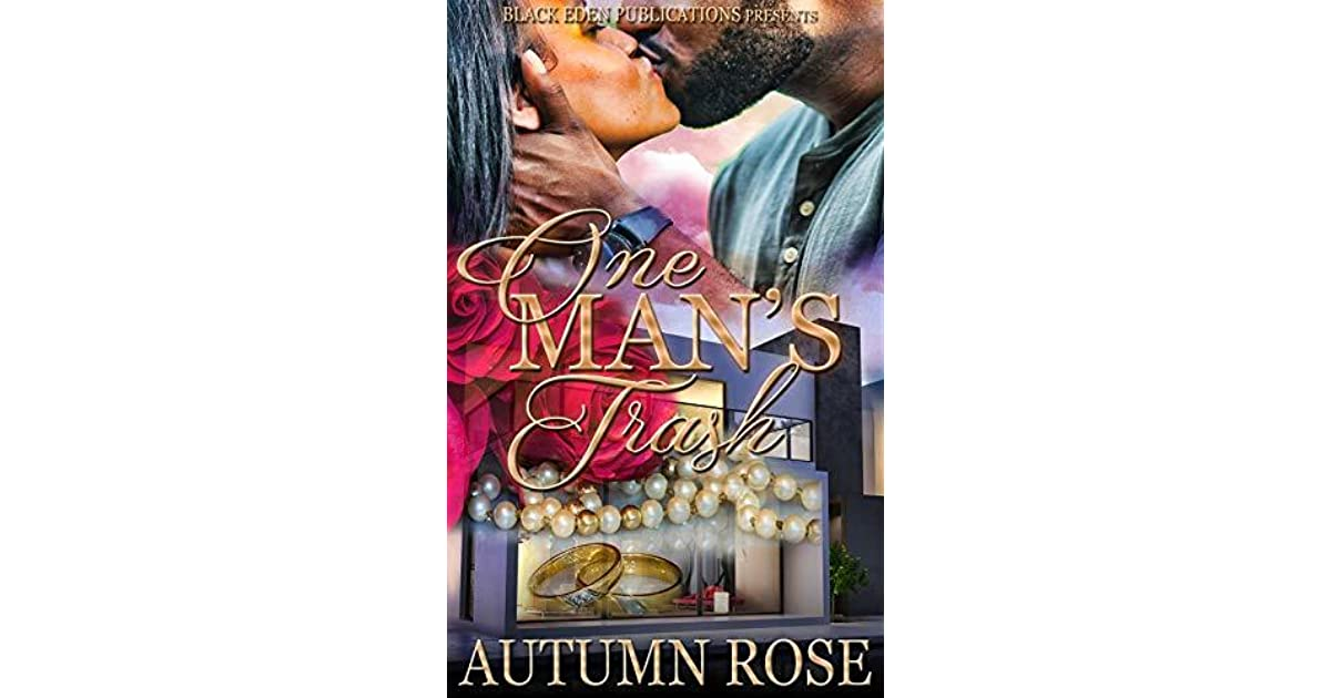 Autumn Rose Book