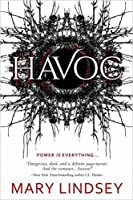 Havoc (Haven #2)