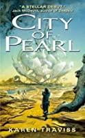 City of Pearl (The Wess'har Wars, #1)