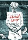 Herbert West: Carne fresca
