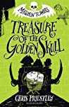 Treasure of the Golden Skull (Maudlin Towers, #2)