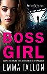 Boss Girl (Anna Davis #3)