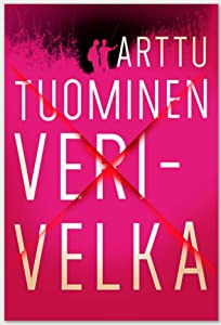 Verivelka (Delta, #1)