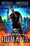 Vax Humana (The Unbelievable Mr. Brownstone Book 13)