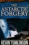 The Antarctic Forgery (Dan Kotler #5)