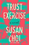 Book cover for Trust Exercise