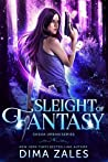 Sleight of Fantasy (Sasha Urban, #4)