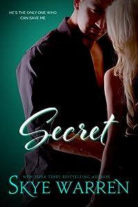 Secret (Chicago Underground, #6)
