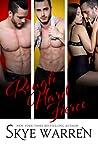 Rough Hard Fierce (Chicago Underground, #1-3)