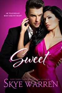 Sweet (Chicago Underground, #7)