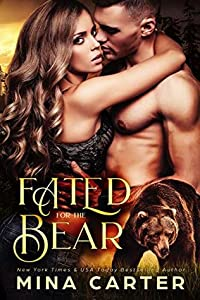 Fated For The Bear (Banford and Beauty Bears, #1)