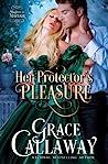 Her Protector's Pleasure (Mayhem in Mayfair, #3)