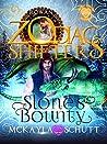 Slone's Bounty: Rowan (Zodiac Shifters: Celtic, #2)