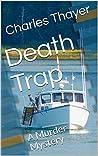 Death Trap (A Paradox Murder Mystery # 1)
