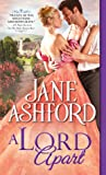 A Lord Apart (The Way to a Lord's Heart, #2)
