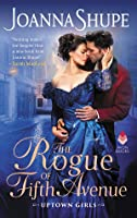 The Rogue of Fifth Avenue (Uptown Girls, #1)