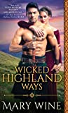 Wicked Highland Ways (Highland Weddings, #6)
