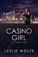 Casino Girl (Baxter and Holt #2)