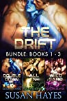 The Drift Bundle: Books 1-3 (The Drift: Astek Station, #1-3)