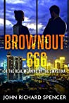 Brownout - 666 by John Richard Spencer