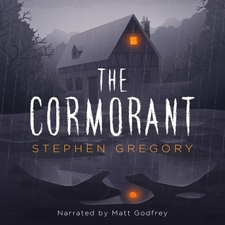 The Cormorant by Stephen Gregory