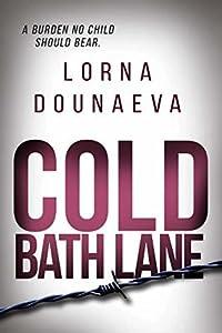 Cold Bath Lane (McBride Vendetta #3)