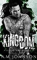 Kingdom (Avenues Ink #2)