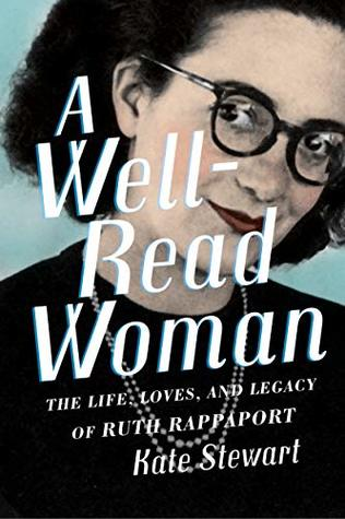 A Well-Read Woman by Kate   Stewart