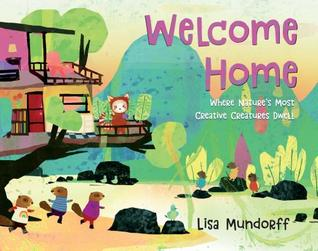Welcome Home by Lisa Mundorff