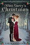 Miss Darcy's Christmas by Karen Aminadra