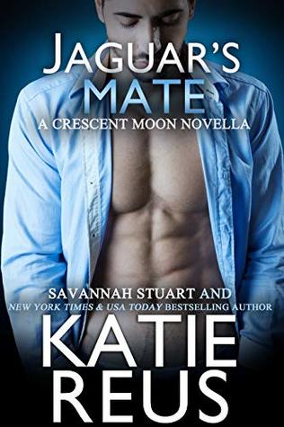 Jaguar's Mate (Crescent Moon, #8)